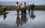 ACNUR: Más de 73.000 rohingyas han huido a Bangladesh