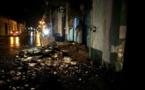 Al menos 32 muertos y 185 réplicas tras terremoto de 8,2 en México