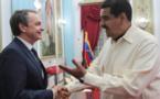 Oposición venezolana insiste en exigencias para diálogo con Maduro