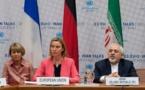 Reunión de ministros en Nueva York sobre programa nuclear iraní