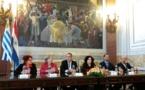 Feria del Libro de Uruguay celebra 40 años con Paraguay como invitado