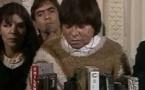 Acusan a militares por quema de jóvenes durante régimen de Pinochet