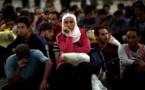 Comisión Europea: La UE reubicó en dos años a 29.000 refugiados