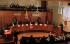 Definen integrantes de sistema para aplicar justicia a las FARC