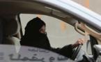 Arabia Saudí levanta prohibición y autoriza a las mujeres a conducir