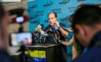 Maduro arremete contra jefe de delegación opositora en el diálogo