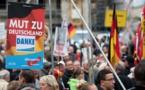 Sondeo: Alemanes rechazan que se margine a ultraderecha en Parlamento