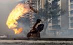 La crisis en Venezuela sigue viva, pero las protestas se apagaron
