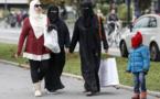 """Entra en vigor la """"prohibición del burka"""" en Austria"""