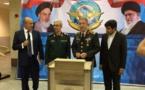 "Irán y Turquía califican de ""inconstitucional"" referéndum kurdo"