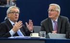 """UE exige avances y claridad sobre el """"Brexit"""""""