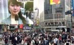 Periodista japonesa muere tras hacer 159 horas extra en un mes