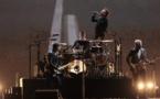 """U2 rinde homenaje a la paz y a """"Gabo"""" en emotivo concierto en Bogotá"""