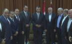 Fatah y Hamas conversan en El Cairo para lograr Gobierno de unidad