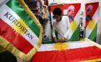Tribunal iraquí ordena arresto de miembros de comisión electoral kurda