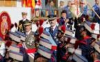 Maduro dice que rey de España debería indemnizar a pueblos de América