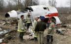 Polonia dice ahora que hubo explosión previa en accidente de Smolensk