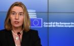 """UE está """"decidida a preservar"""" el acuerdo nuclear con Irán"""