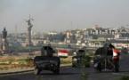 Tropas iraquíes entran en Sinyar tras la retirada de los kurdos