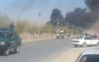 Talibanes matan a 78 miembros de fuerzas de seguridad en Afganistán