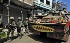 Filipinas: Duterte declara liberación de Marawi tras meses de combate