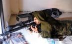 Alianza kurda expulsa al Estado Islámico de Ar Raqqa
