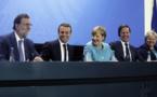 ¿Es hora de renovar la Unión Europea?