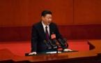 Xi anuncia una nueva era del socialismo chino