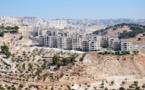 UE condena los proyectos de colonias israelíes