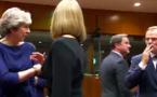 """May pide una agenda """"ambiciosa"""" en negociación del """"Brexit"""""""