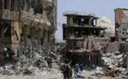 Mosul, una ciudad muerta que busca recuperar la vida
