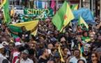Disturbios ensombrecen visita de Macron a la Guayana Francesa
