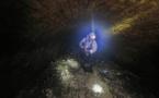 Limpian montaña récord de basura en cloaca británica