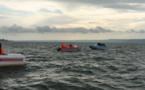 Decenas de inmigrantes ahogados en el Mediterráneo