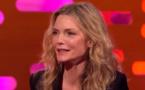 Michelle Pfeiffer: Es un desafío no ser muy crítica consigo misma