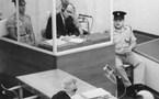 Berlín resucita caso Eichmann, refugiado en Argentina y ahorcado en Israel
