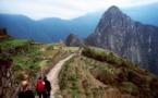 Perú cierra prehispánico Camino Inca a Machu Picchu por mantenimiento