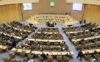 La sede de la Unión Africana, en Etiopía