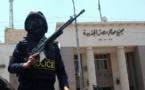 Once heridos en explosión cerca del Tribunal Supremo de Egipto en El Cairo