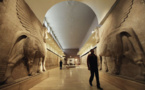 El museo de Bagdad devuelve el orgullo a los iraquíes tras las destrucciones de Mosul