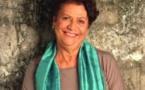 La escritora Ana María Machado