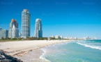 Miami Beach, el turístico balneario de la fiesta y el art déco, cumple 100 años
