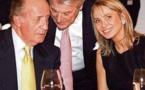 Un libro afirma que Juan Carlos de España vivió 10 años de doble vida