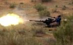 Bombardeos en Libia de una coalición de milicias contra el EI