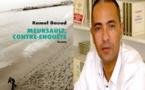 Argelino Kamel Daoud, premio Goncourt a la primera novela