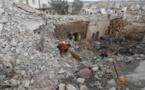 Rusia apoya la ofensiva terrestre del régimen sirio, la OTAN se reúne