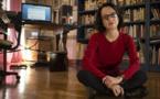 "La española Marta Sanz gana el premio Herralde de novela con ""Farándula"""