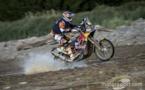 Peterhansel gana su 12° Dakar en autos; Price se corona en motos