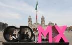 """Adiós al DF: La """"Ciudad de México"""" se emancipa y gana competencias de estado"""