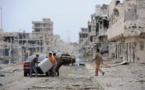 Sirte, de bastión de Gaddafi a guarida de yihadistas en Libia